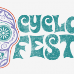 Day of the Dead Cyclocross Festival Logo